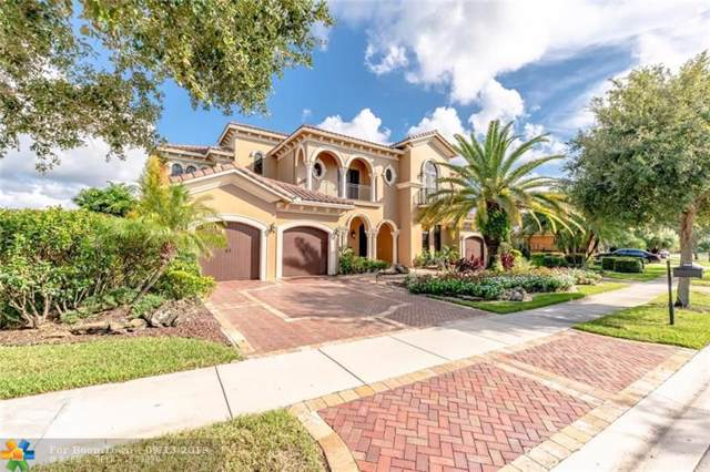 7240 Lemon Grass Dr, Parkland, FL 33076 (MLS #F10193530) :: The O'Flaherty Team