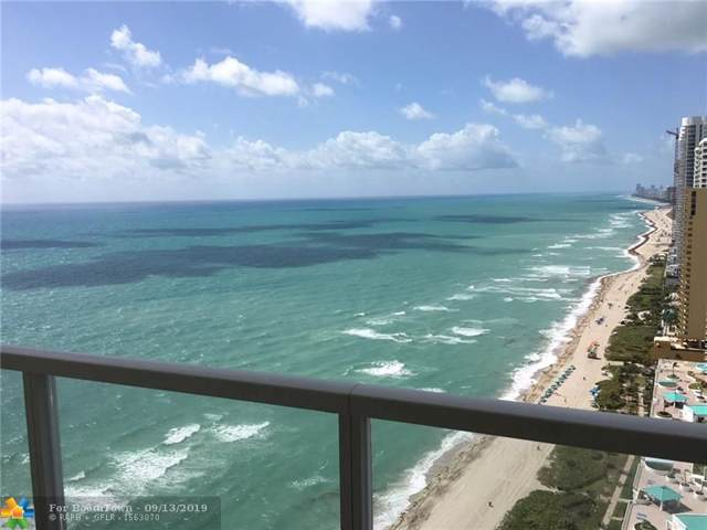 16699 SE Collins Ave #3401, Sunny Isles Beach, FL 33160 (MLS #F10193531) :: Green Realty Properties