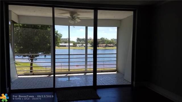 3100 N Course #210, Pompano Beach, FL 33069 (MLS #F10193600) :: The O'Flaherty Team