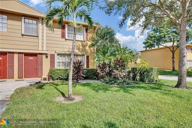 1798 SW 81st Ter #1798, Davie, FL 33324 (MLS #F10193601) :: RICK BANNON, P.A. with RE/MAX CONSULTANTS REALTY I