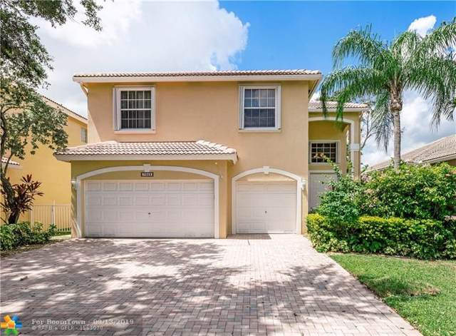 7853 NW 60th Ln, Parkland, FL 33067 (MLS #F10193624) :: The O'Flaherty Team