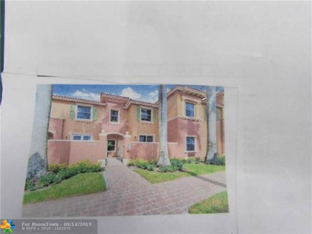 761 SW 107th Ave #2311, Pembroke Pines, FL 33025 (MLS #F10193655) :: RICK BANNON, P.A. with RE/MAX CONSULTANTS REALTY I