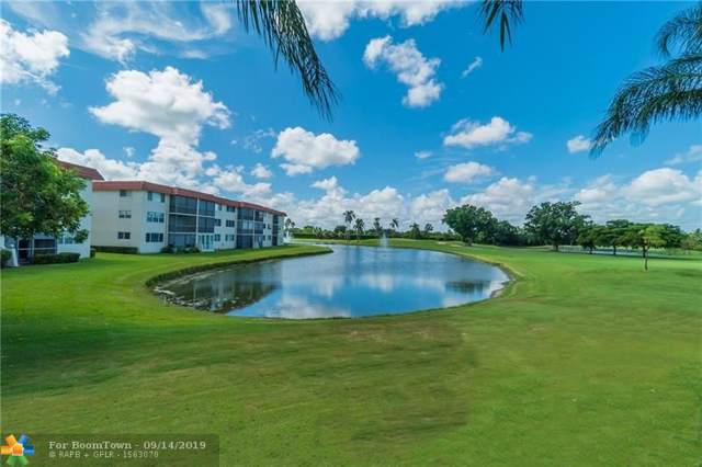 9823 S Hollybrook Lake Dr #307, Pembroke Pines, FL 33025 (MLS #F10193672) :: RICK BANNON, P.A. with RE/MAX CONSULTANTS REALTY I