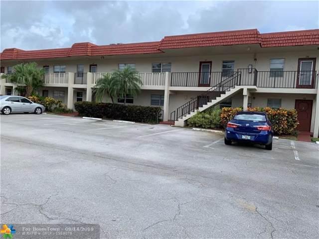 33 Abbey Ln #106, Delray Beach, FL 33446 (MLS #F10193700) :: Laurie Finkelstein Reader Team