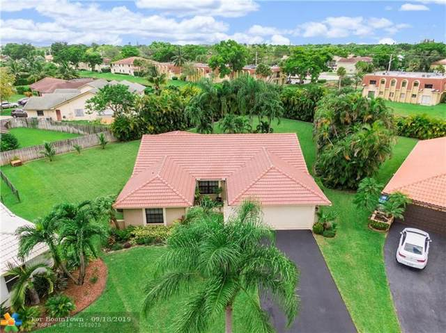 11377 NW 21st Ct, Coral Springs, FL 33071 (MLS #F10193707) :: Berkshire Hathaway HomeServices EWM Realty