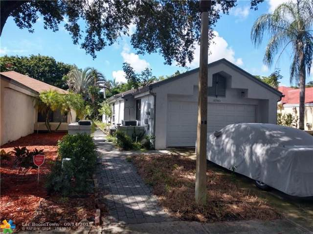 3750 NW 19th St, Coconut Creek, FL 33066 (MLS #F10193713) :: The O'Flaherty Team