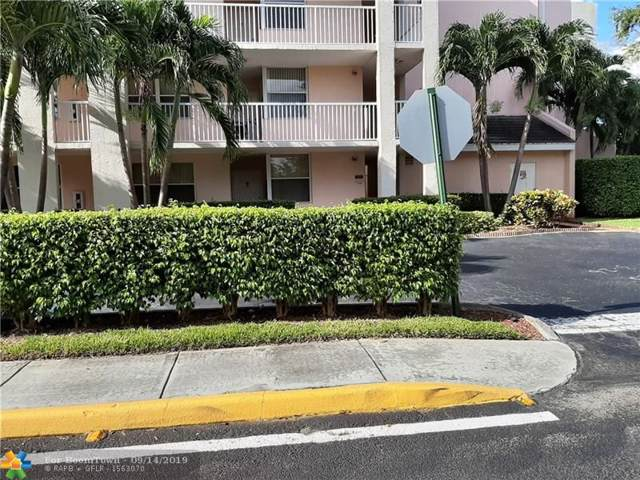 2541 N Nob Hill Rd #405, Sunrise, FL 33322 (MLS #F10193721) :: RICK BANNON, P.A. with RE/MAX CONSULTANTS REALTY I
