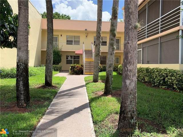 248 Normandy F #248, Delray Beach, FL 33484 (#F10193752) :: Weichert, Realtors® - True Quality Service