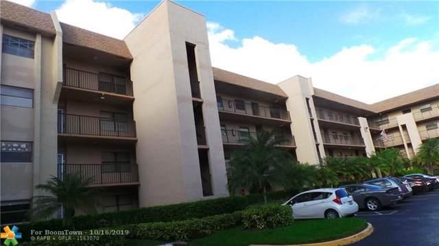 10145 Sunrise Lakes Blvd #202, Sunrise, FL 33322 (MLS #F10193754) :: Castelli Real Estate Services