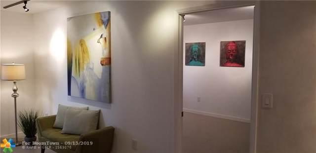 1621 Collins Ave #305, Miami Beach, FL 33139 (MLS #F10193788) :: The Paiz Group