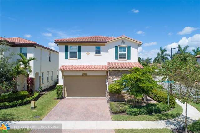 6407 Osprey Landing St, Davie, FL 33314 (MLS #F10193795) :: Green Realty Properties