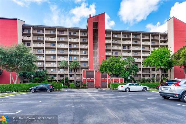 2200 S Cypress Bend Dr #707, Pompano Beach, FL 33069 (MLS #F10193811) :: The O'Flaherty Team