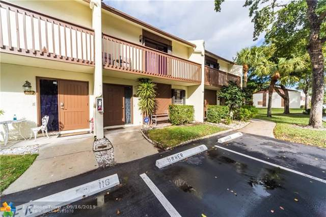 865 NW 47th St #1, Pompano Beach, FL 33064 (MLS #F10193838) :: The O'Flaherty Team