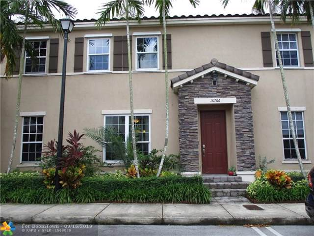 16766 SW 95 STREET, Miami, FL 33196 (MLS #F10193839) :: THE BANNON GROUP at RE/MAX CONSULTANTS REALTY I