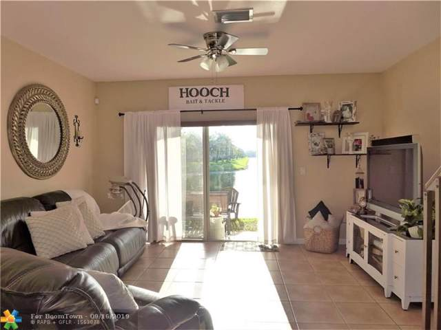 5933 Riverside Ave #5933, Tamarac, FL 33321 (MLS #F10193863) :: RICK BANNON, P.A. with RE/MAX CONSULTANTS REALTY I