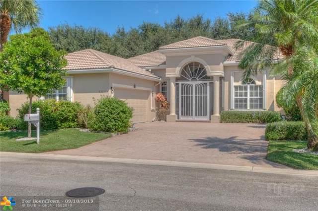 6585 Via Palermo, Delray Beach, FL 33446 (MLS #F10193870) :: Green Realty Properties