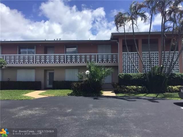 1341 NW 20th Ave #203, Delray Beach, FL 33445 (MLS #F10193936) :: Patty Accorto Team