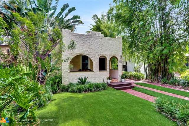 720 SE 7TH ST, Fort Lauderdale, FL 33301 (MLS #F10193937) :: The O'Flaherty Team