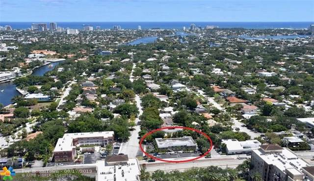 Fort Lauderdale, FL 33301 :: United Realty Group