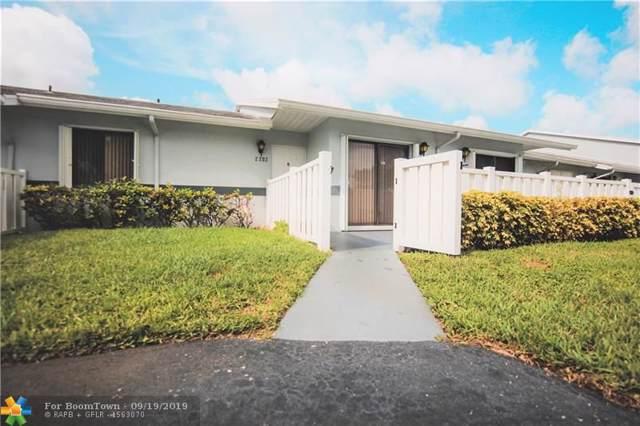 2641 Gately Dr #2202, West Palm Beach, FL 33415 (#F10194055) :: Dalton Wade