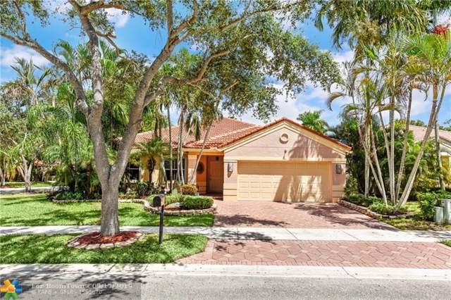1184 Birchwood Rd, Weston, FL 33327 (MLS #F10194066) :: Green Realty Properties