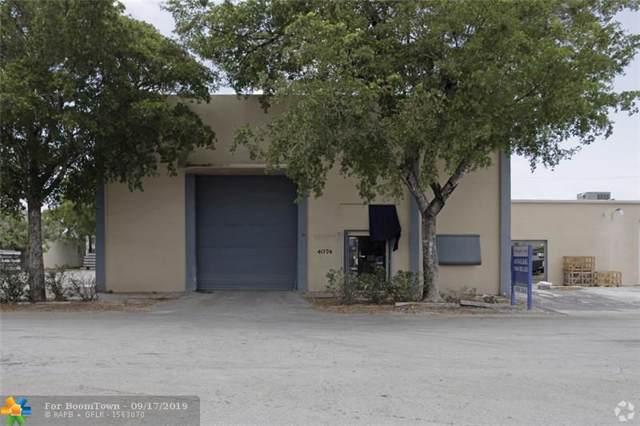 4062 NE 7th Ave, Oakland Park, FL 33334 (#F10194068) :: Ryan Jennings Group
