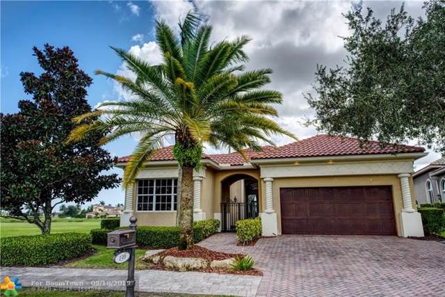136 SE Bella Strano, Port Saint Lucie, FL 34984 (MLS #F10194082) :: Berkshire Hathaway HomeServices EWM Realty