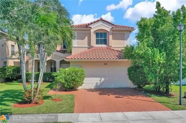 3643 SW 167th Ave, Miramar, FL 33027 (MLS #F10194136) :: Castelli Real Estate Services