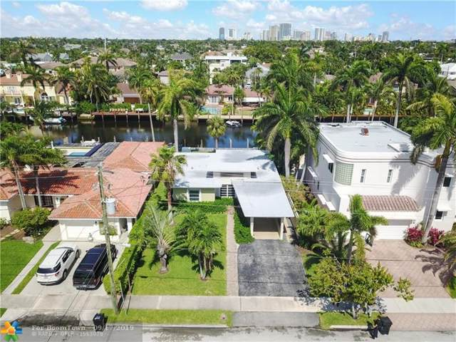 Fort Lauderdale, FL 33301 :: Real Estate Authority