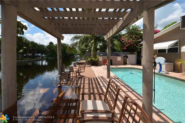 500 SE 9th Ct, Fort Lauderdale, FL 33316 (#F10194155) :: Real Estate Authority
