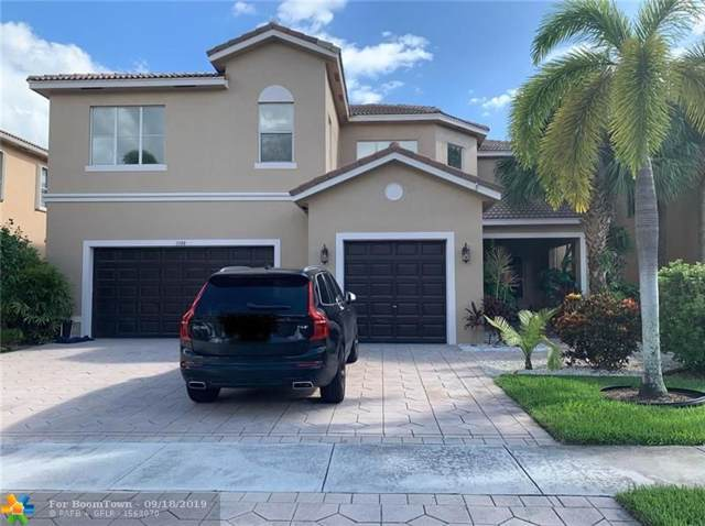 1188 Canyon Way, West Palm Beach, FL 33414 (#F10194157) :: Harold Simon | Keller Williams Realty Services