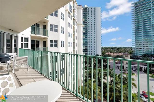 20000 E Country Club Dr #905, Aventura, FL 33180 (MLS #F10194166) :: ONE Sotheby's International Realty