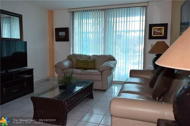 2841 NE 163 ST #204, North Miami Beach, FL 33160 (MLS #F10194170) :: Patty Accorto Team