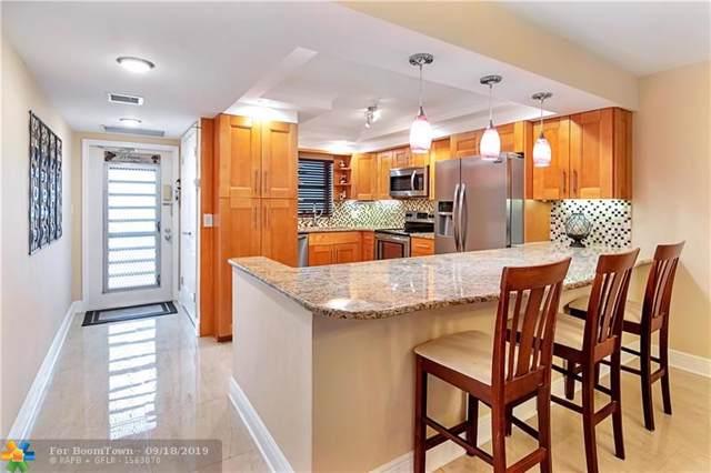 2460 Deer Creek Country Club Blvd 301-A, Deerfield Beach, FL 33442 (MLS #F10194174) :: Green Realty Properties