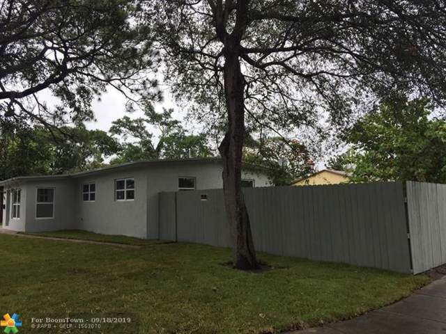 3381 SW 20th St, Fort Lauderdale, FL 33312 (MLS #F10194186) :: The Paiz Group