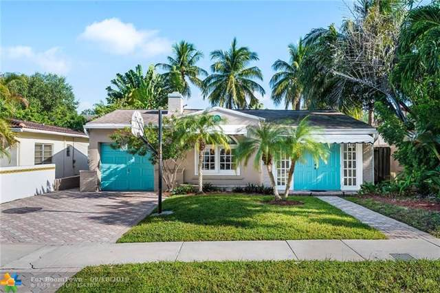 1113 SE 11th St, Fort Lauderdale, FL 33316 (MLS #F10194248) :: United Realty Group