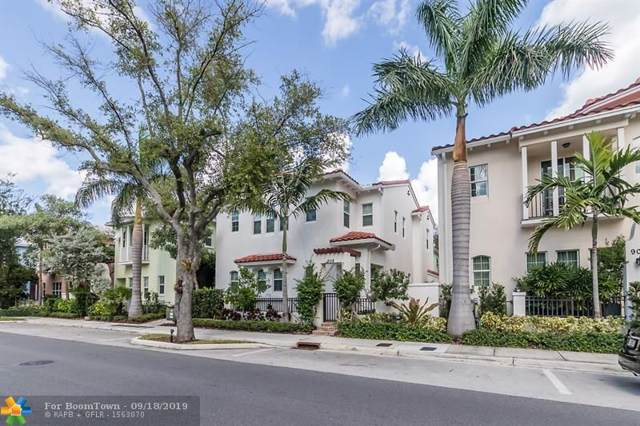 908 NE 17th Way, Fort Lauderdale, FL 33304 (#F10194271) :: Weichert, Realtors® - True Quality Service