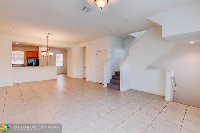 1033 NE 17th Way #1301, Fort Lauderdale, FL 33304 (MLS #F10194283) :: RICK BANNON, P.A. with RE/MAX CONSULTANTS REALTY I
