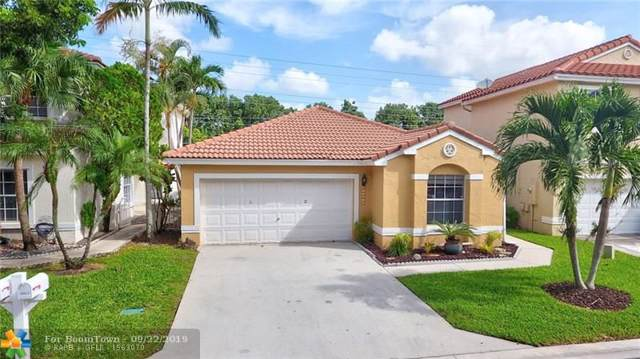 10913 NW 46 Drive, Coral Springs, FL 33076 (MLS #F10194346) :: United Realty Group