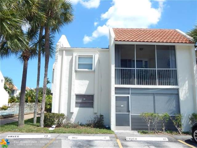 1428 SE 4th Ave #150, Deerfield Beach, FL 33441 (MLS #F10194385) :: Boca Lake Realty