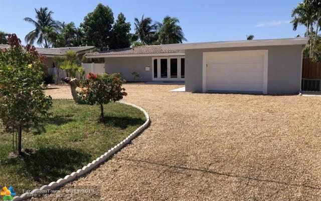 2470 SE 11th St, Pompano Beach, FL 33062 (#F10195396) :: Dalton Wade