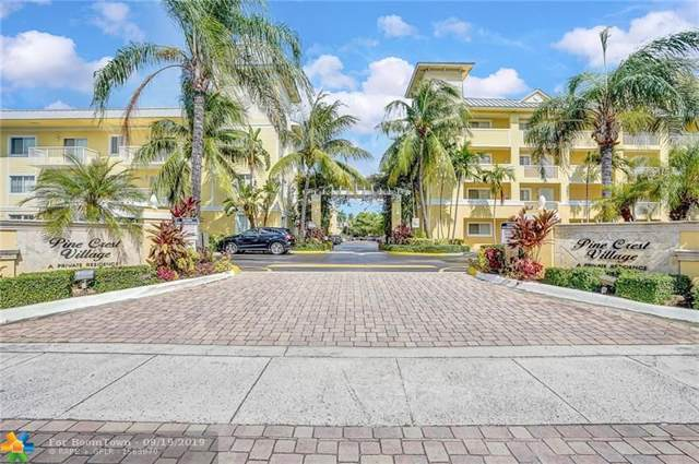151 NE 16th Ave #271, Fort Lauderdale, FL 33301 (MLS #F10195472) :: United Realty Group