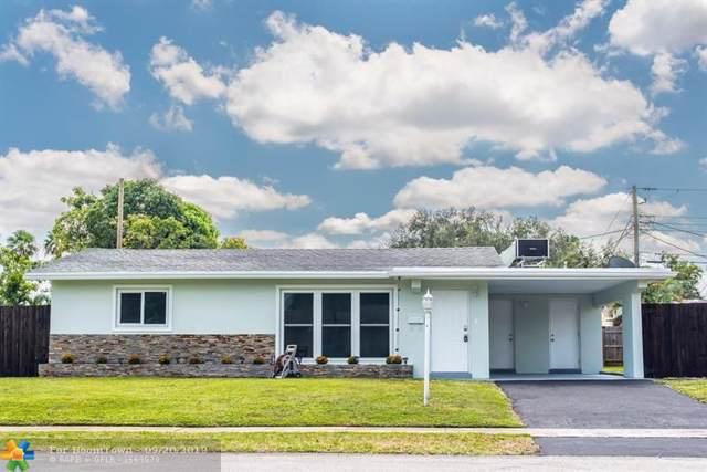 4220 NW 10th St, Coconut Creek, FL 33066 (MLS #F10195532) :: The Paiz Group