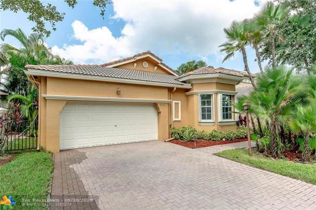 5826 NW 119th Dr, Coral Springs, FL 33076 (MLS #F10195590) :: United Realty Group