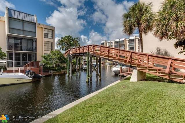 3 Royal Palm Way #503, Boca Raton, FL 33432 (MLS #F10195603) :: United Realty Group