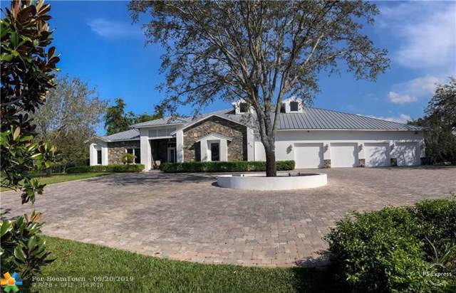 5100 SW 198th Ter, Southwest Ranches, FL 33332 (MLS #F10195617) :: United Realty Group