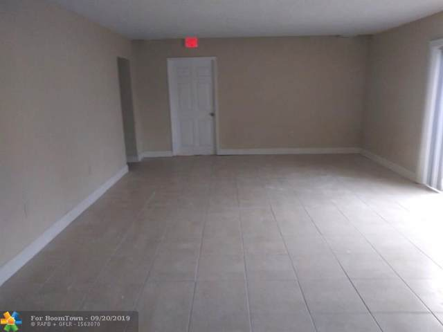 371 E Commercial Blvd, Oakland Park, FL 33334 (MLS #F10195630) :: Berkshire Hathaway HomeServices EWM Realty