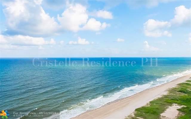 1700 S Ocean Blvd Phb/D, Lauderdale By The Sea, FL 33062 (MLS #F10195691) :: GK Realty Group LLC