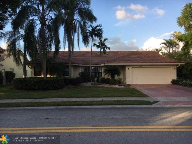 5255 N Springs Way, Coral Springs, FL 33076 (MLS #F10195700) :: United Realty Group