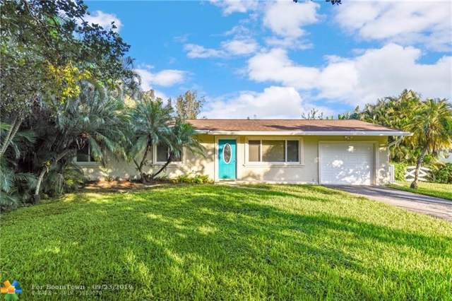 4800 SW 199th Ave, Southwest Ranches, FL 33332 (MLS #F10195710) :: Laurie Finkelstein Reader Team